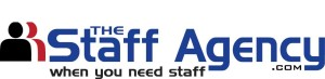 The Staff Agency™ | When you need Staff